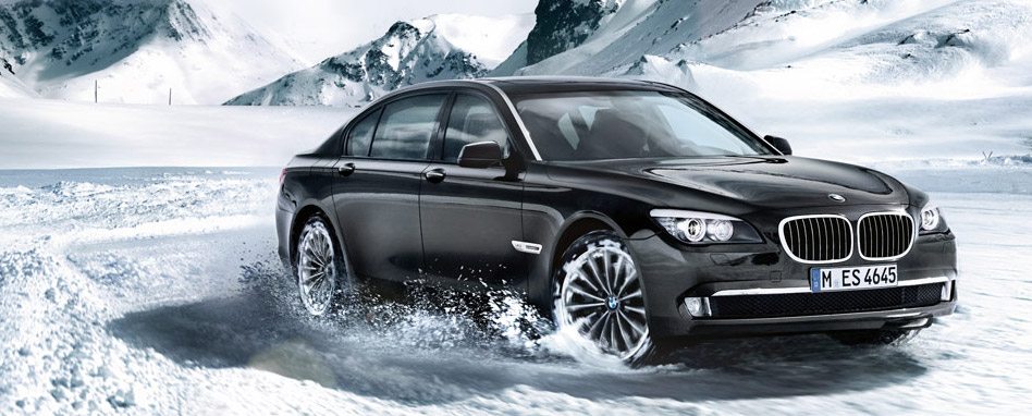 What Is Bmw Xdrive And How Does It Work Bmw Of