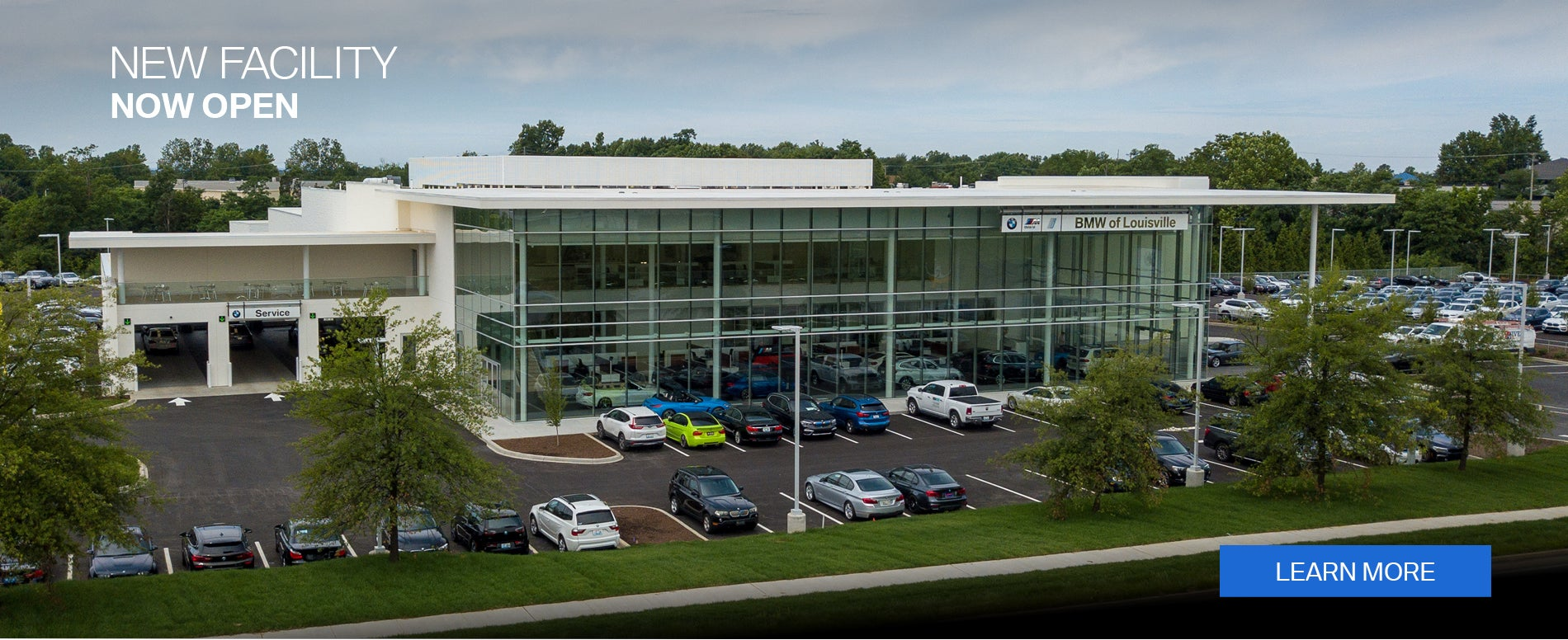 Car Dealerships Louisville Ky >> BMW of Louisville | New and Used BMW Dealer in Louisville, KY