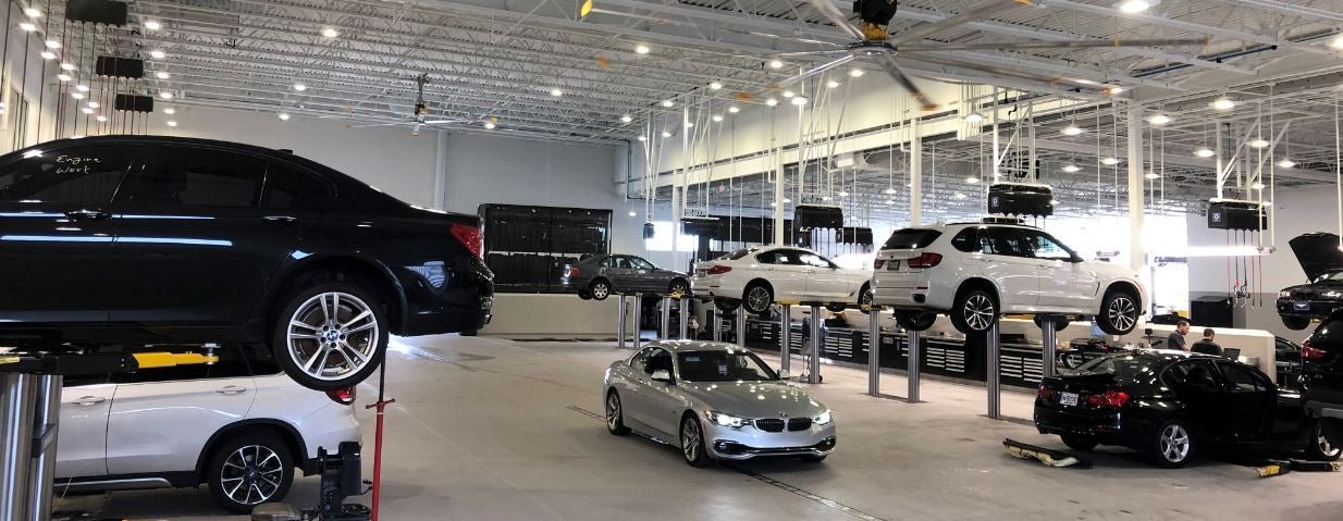 Car Dealerships Louisville Ky >> About Bmw Of Louisville Bmw Dealership In Kentucky
