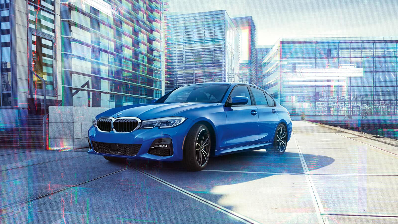 All New 2019 Bmw 3 Series Bmw Of Louisville Louisville Ky